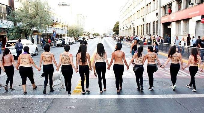S. CHUN | FEMINISMO Y TEORÍA QUEER. UNA INTRODUCCIÓN
