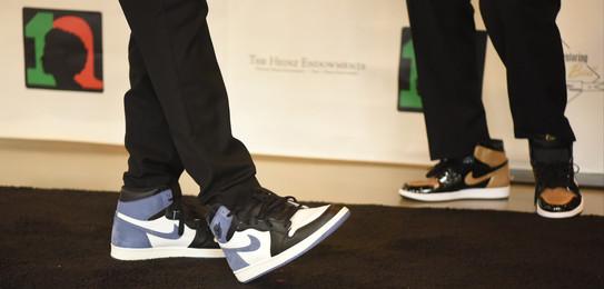 SneakerBall 2k18