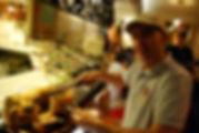 Inaugurado em 2014 no coração da zona norte, tradicional casa de pizzas, traz no nome o sobrenome da família Pizzatto. Bem sucedida na área da gastronomia, assim como, Santa Cana, Villa Caetano´s e Cruzeiro. A casa conta com decoração rústica eum belo espaço kids.