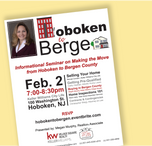 Hoboken to Bergen Flyer