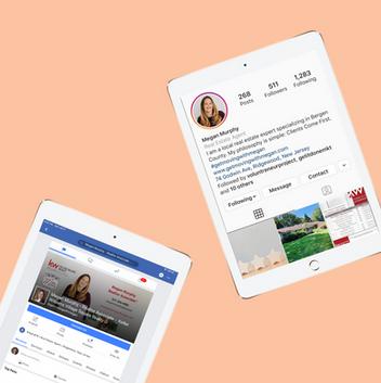 Megan Murphy Social Media