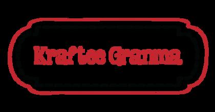 Kraftee Granma Logo