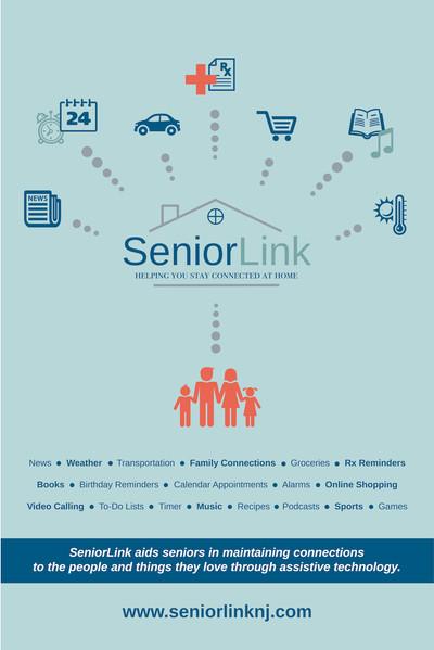 Senior Link Poster