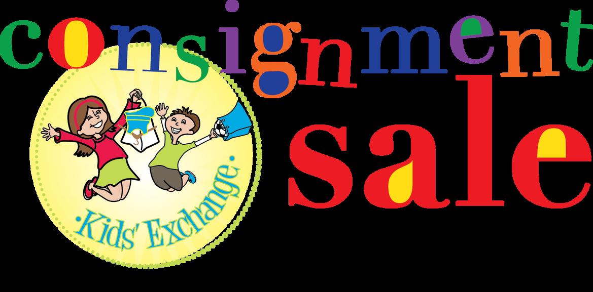 Kids' Exchange Consignment Sale Logo