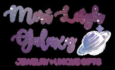 Meri Leigh Galaxy Logo