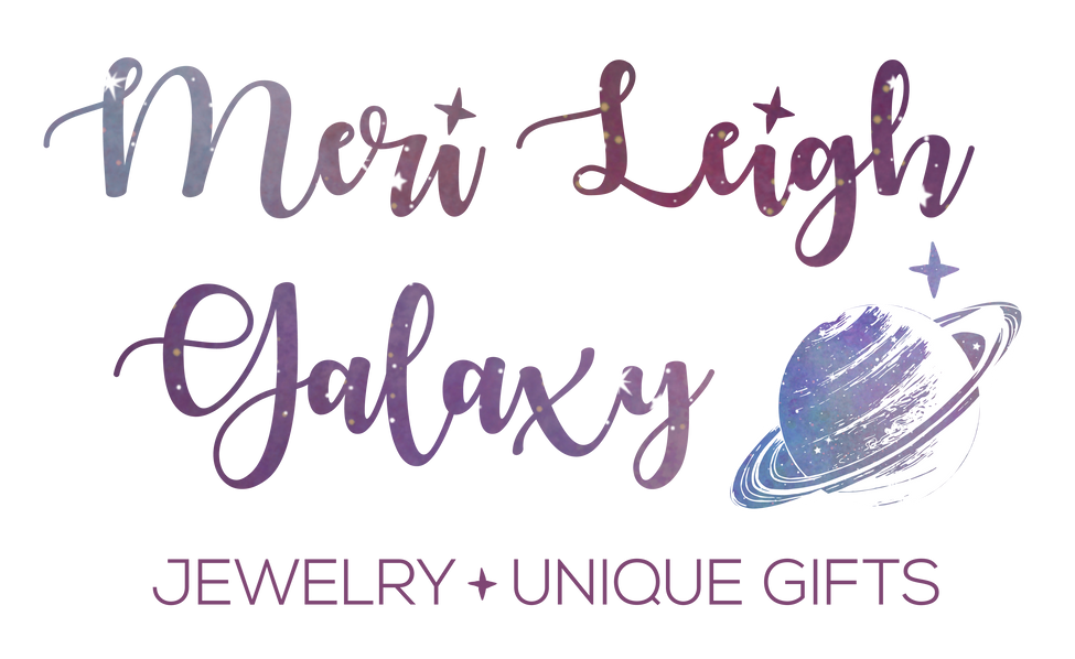 Meri Leigh Galaxy Alternate Logo