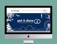 Get It Done Marketing Website