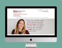 Megan Murphy Website