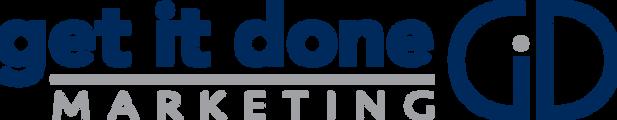 Get It Done Marketing Logo