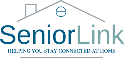 Senior Link Logo