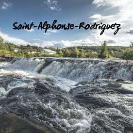 Municipalité de Saint-Alphonse-Rodriguez