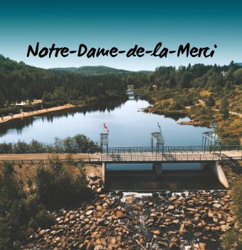 Municipalité de Notre-Dame-de-la-Merci
