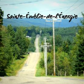Municipalité de Saint-Émélie-de-l'Énergie