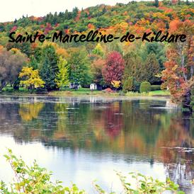 Municipalité de Sainte-Marcelline-de-Kildare