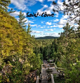 Municipalité de Saint-Côme
