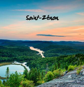 Municipalité de Saint-Zénon