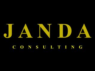 Spouštíme nový blog JANDA Consulting!