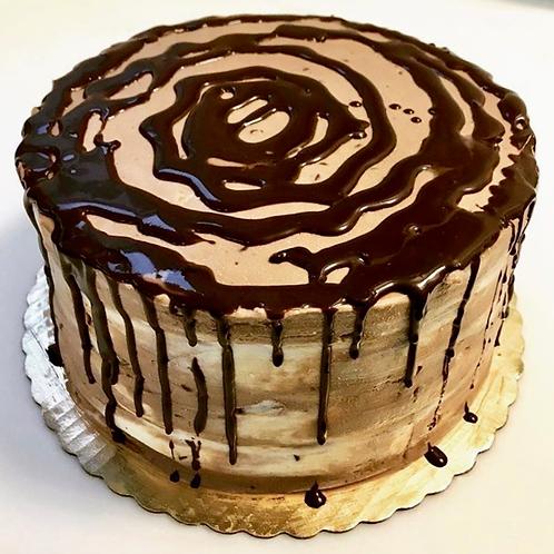 Cannoli Cake (serves 12-15)
