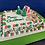 Thumbnail: Large Sheet Ice Cream Cake (serves 28-36)