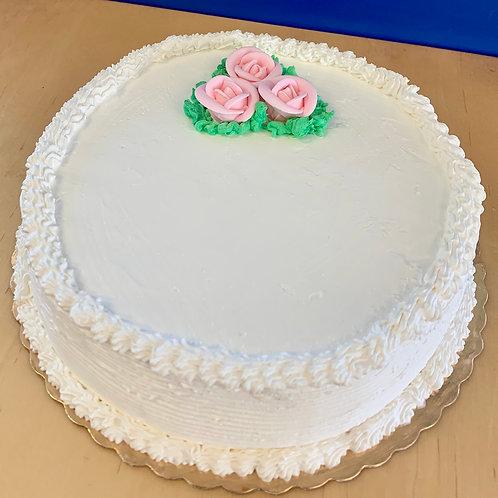 "10"" Round Ice Cream Cake (serves 12-15)"