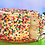 Thumbnail: Confetti Ice Cream Cake (serves 12-15)