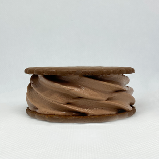 Chocolate Saucers (6 Pack)