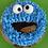 "Thumbnail: 8"" Round Ice Cream Cake (serves 8-10)"
