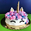 "Thumbnail: 6"" Round Ice Cream Cake (serves 6-8)"