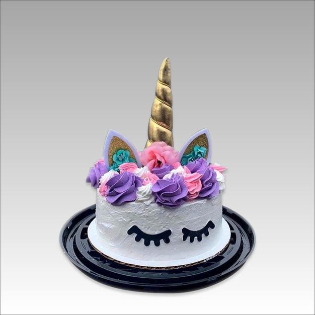 """10"""" Unicorn Cake"""