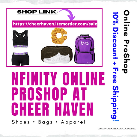 Nfinity  is coming to cheer haven (1).pn
