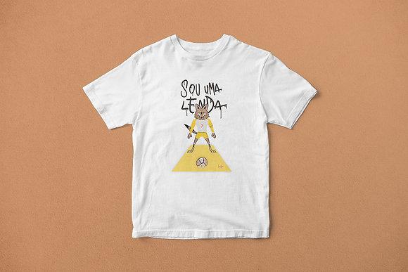 T-shirt Sou uma Lenda