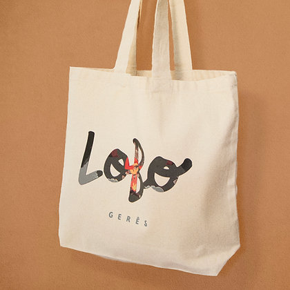 Tote Bag LoBo