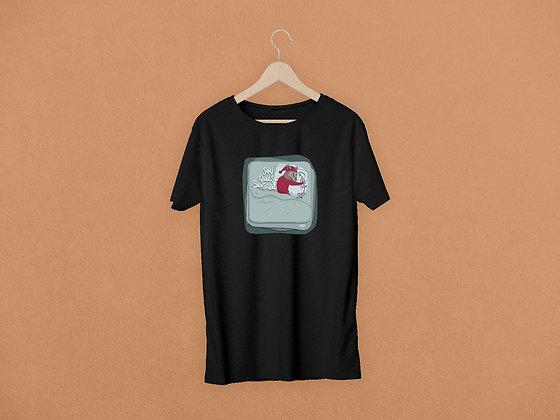 T-shirt Sou Quase Sensível