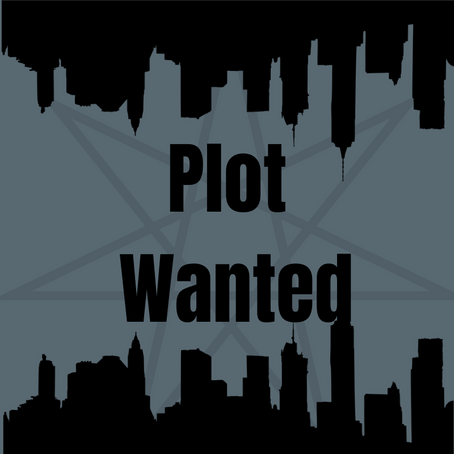 Plot Wanted: Pets, Patients and Mysteries