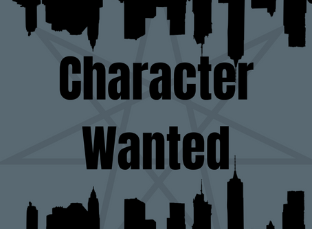 Characters Wanted: A Family of New Jersey Devils