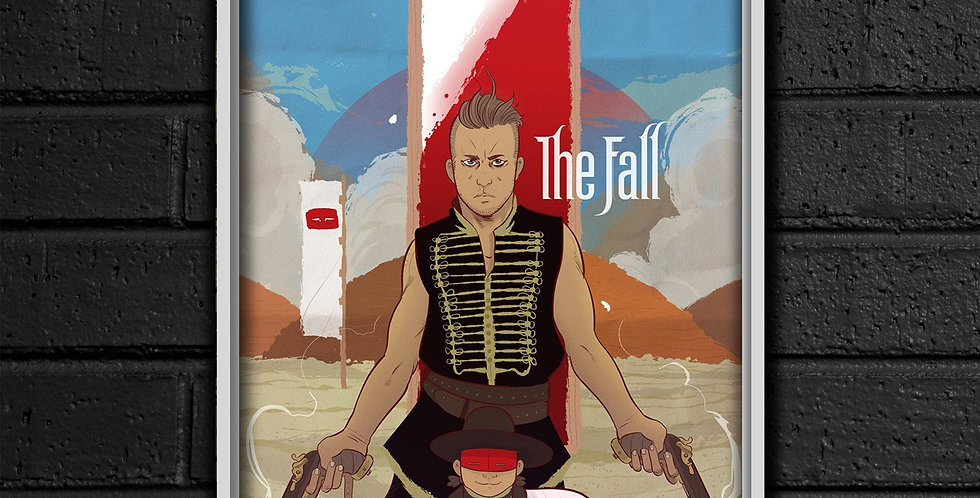 The Fall Print