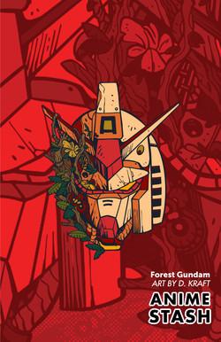 Forest-Gundam-Pantone-Nostalgia