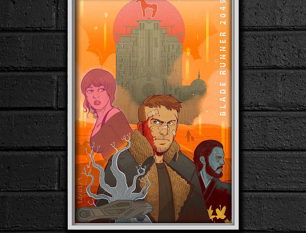 Blade Runner 2049 Print