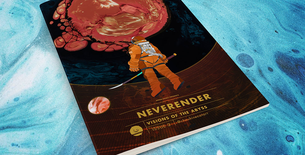 Neverender: Issue Two