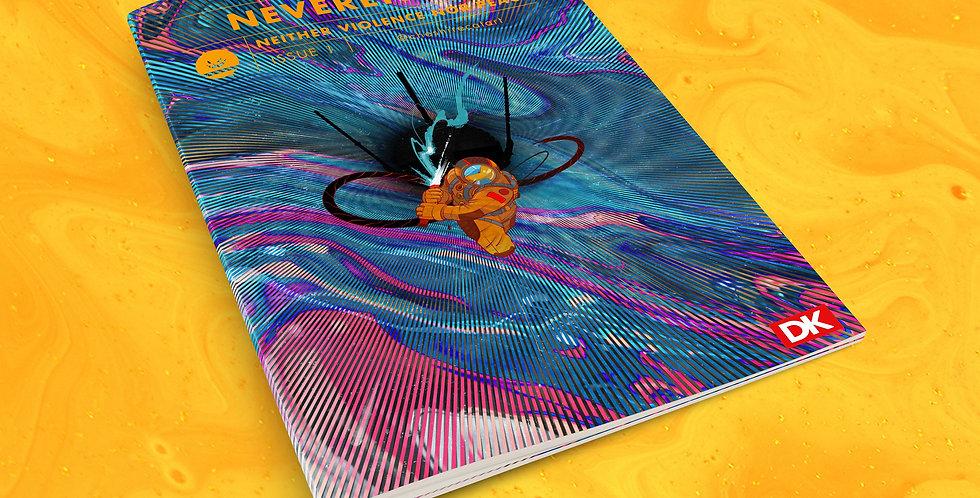 Neverender Issue One (Digital)