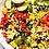 Thumbnail: Mexican Salad, Chicken Enchiladas, Rice & Mini Lemon Cheesecakes