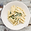 Thumbnail: Eggplant Lasagna & Penne with Spinach oil & Garlic