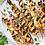 Thumbnail: Chicken Skewers & Jasmine Rice Pilaf