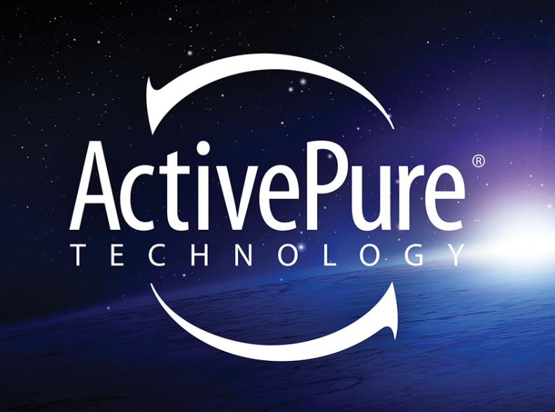 ActivePure Air Purifying & Sanitizing Technology