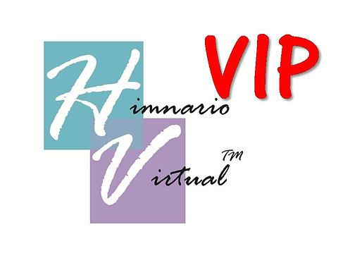 HIMNARIO VIRTUAL COLECCIÓN COMPLETA