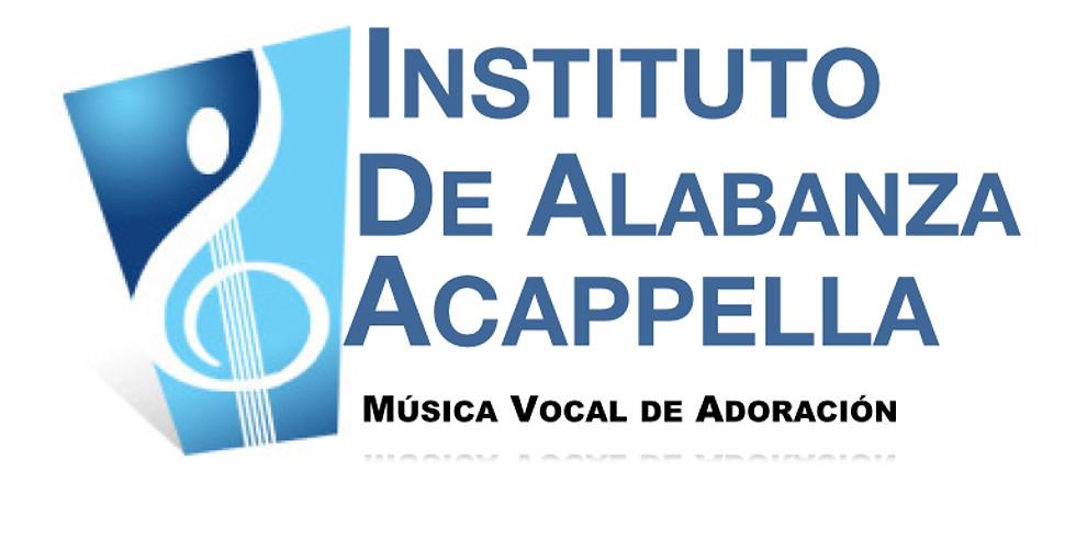 Seminario Nacional de Alabanza