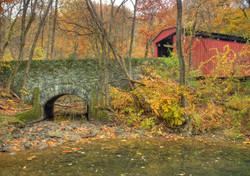 Wissahickon Creek, Phila., PA