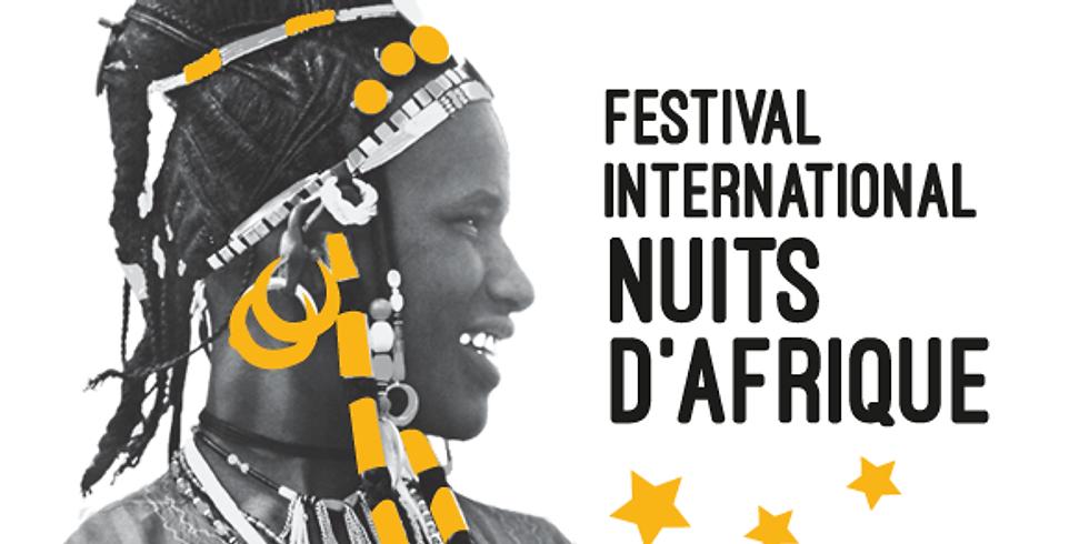 FESTIVAL INTERNATIONAL NUITS D'AFRIQUE-MONTREAL-CANADA
