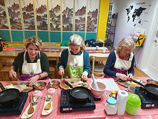 korean cooking class in seoul