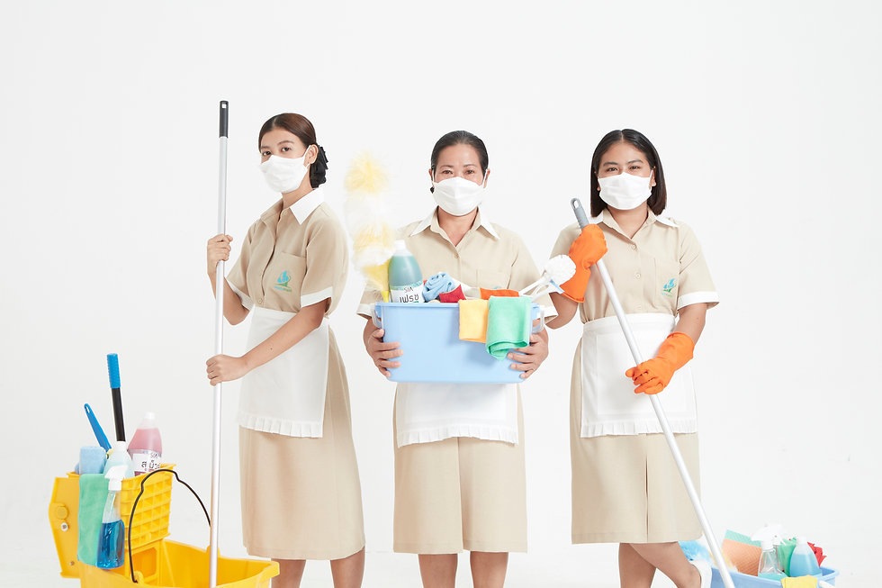 ready maid service bangkok